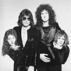 """Queen """"Heads Up"""" (1975)"""