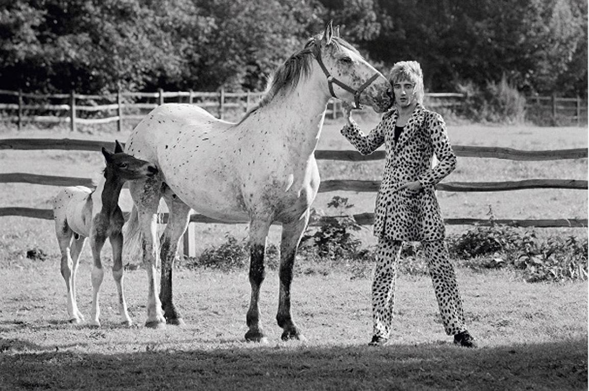 Rod Stewart, 1971