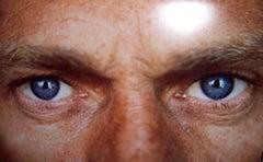 Steve McQueen Eyes