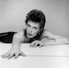 Terry O'Neill 'David Bowie (Diamond Dogs)'