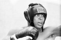 Terry O'Neill, Muhammad Ali