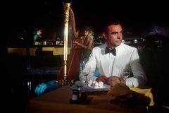 Terry O'Neill, Sean Connery as Bond