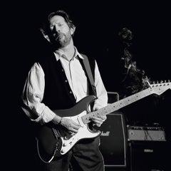 Clapton America Black & White