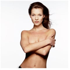 Kate Moss, Color (1993)