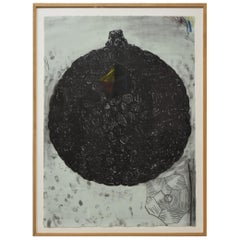 Terry Winters Modern Art Lithograph on Paper 19/71