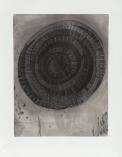 untitled 1 from Album, Etching by Terry Winters