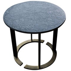 Tesi Side Table