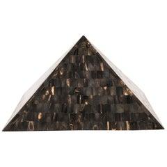 Tessellated Horn Pyramid