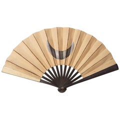 Tessen, Fighting Fan Mid Edo Period '1615 - 1867'