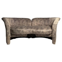 Tete-a-Tete Option Love Seat Sofa by Ransom Culler for Thayer Coggin