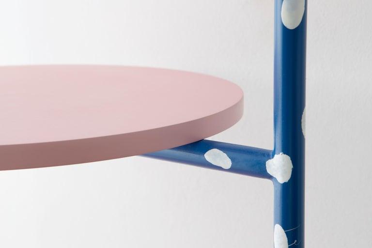 Teteia Contemporary Wall Shelf For Sale 1