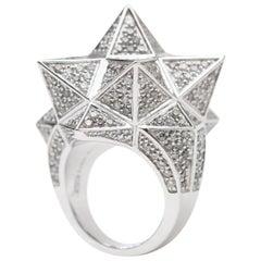 Tetra Ring