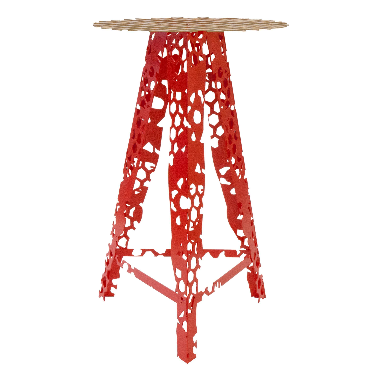 Textile Sketch High Table