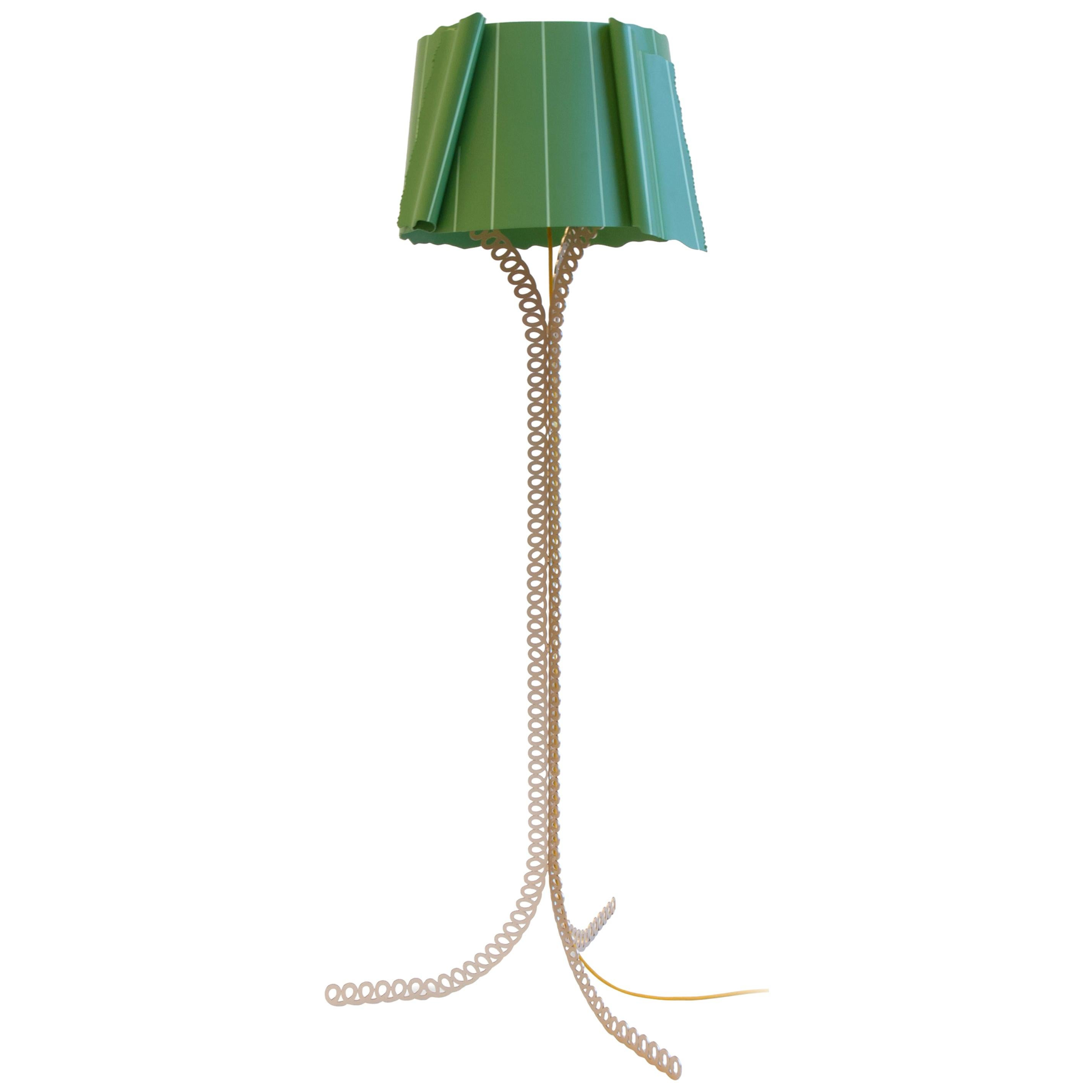 Textilesketch Floor lamp