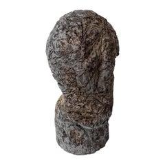 Textured Head