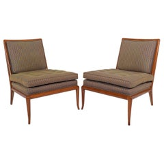 T>H Rabsjohn- Gibbings Easy Chairs for Widdicomb Furniture Co.