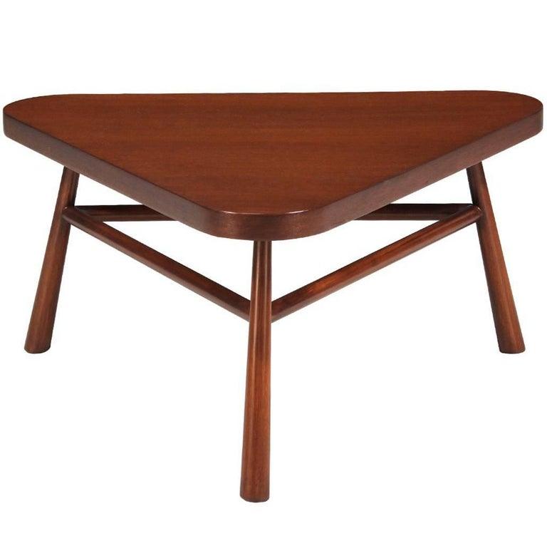 T.H Robsjohn-Gibbings Coffee Table for Widdicomb For Sale