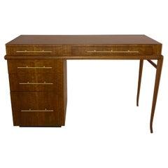 T.H. Robsjohn-Gibbings Custom Desk for Kandell Residence