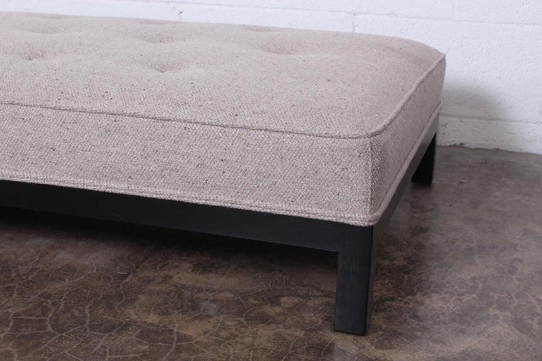 Mid-20th Century T.H. Robsjohn-Gibbings Daybed or Bench