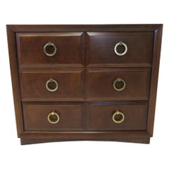 T.H. Robsjohn-Gibbings Dresser / Chest by Widdicomb