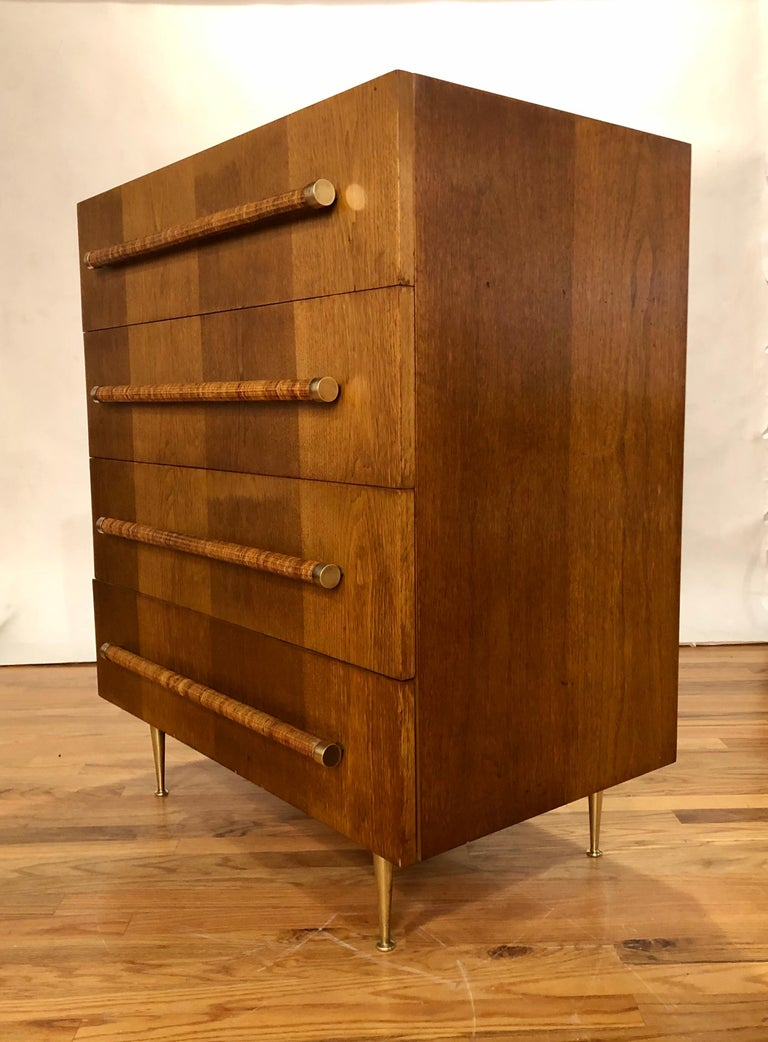 T.H. Robsjohn Gibbings Dresser for Widdicomb For Sale 6