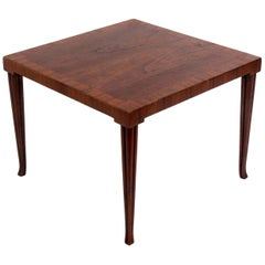 T.H. Robsjohn Gibbings for Baker End Table