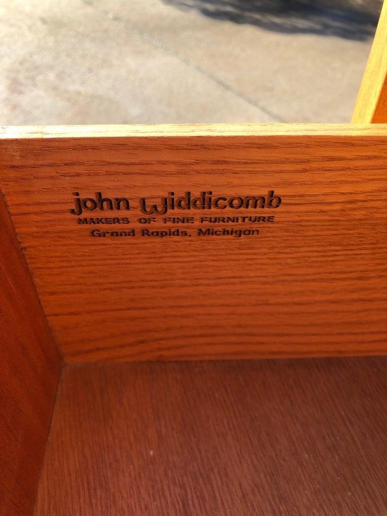 T.H. Robsjohn-Gibbings for Widdicomb Cabinet For Sale 3