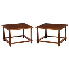 TH Robsjohn-Gibbings Side Tables