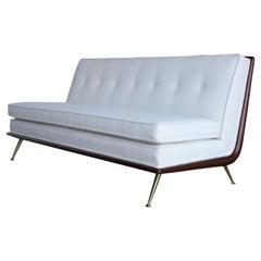 T.H. Robsjohn-Gibbings Sofa, Model 1727