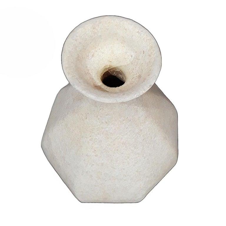 Glazed Thai Ceramic Vase, Early 20th Century For Sale