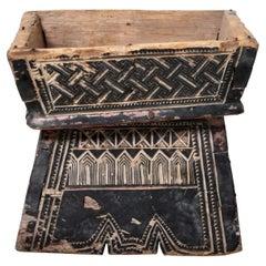 Thai Lacquerware Box