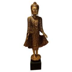 Thailand Gandhara Buddha