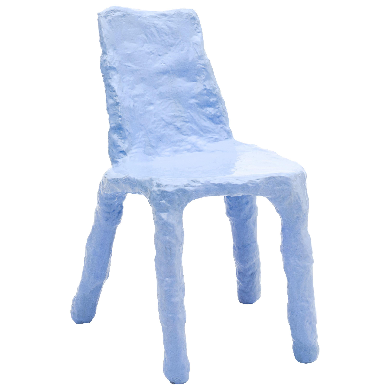 Thanatos Chair by Philipp Aduatz
