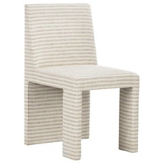 Thayer Dining Chair by Kelly Wearstler