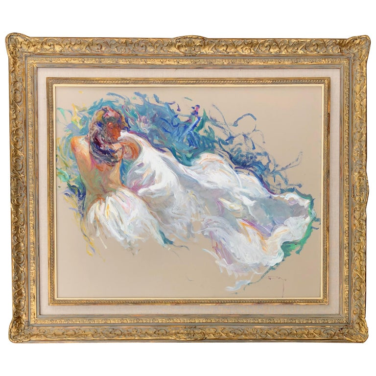 """""""The Air"""" by Jose Royo"""