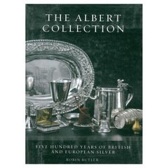 THE ALBERT COLLECTION, 500 Years Of British And European Silver 'Book'