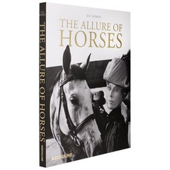 """The Allure of Horses"" Book"