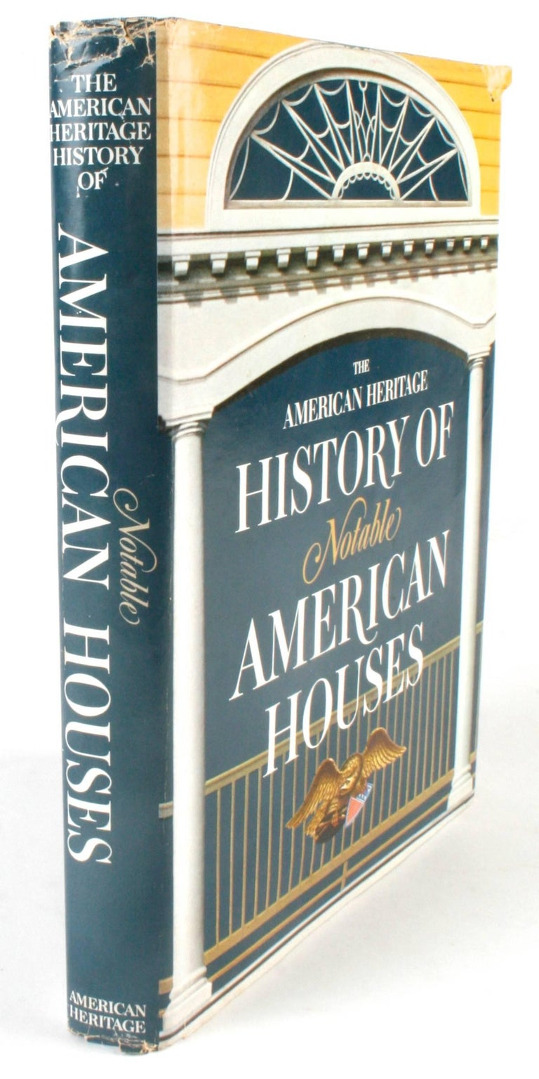 American Heritage History of Notable American Houses For Sale 14
