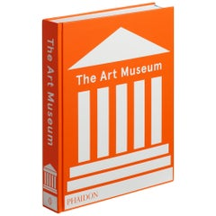 """""""The Art Museum Revised Edition"""" Book"""