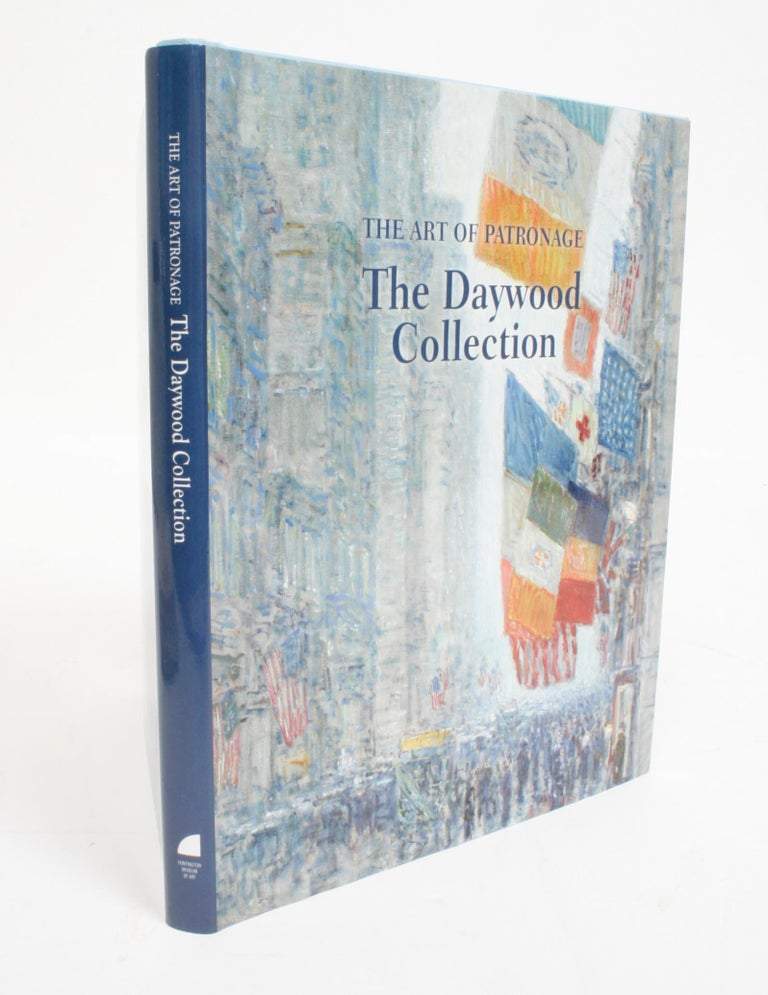The Art of Patronage, The Daywood Collection, First Edition For Sale 12