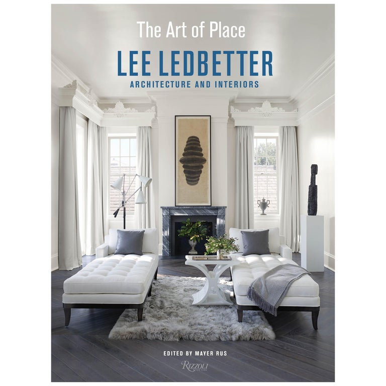 The Art of Place Architecture and Interiors For Sale