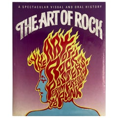 The Art of Rock Posters from Presley to Punk Collector Edition