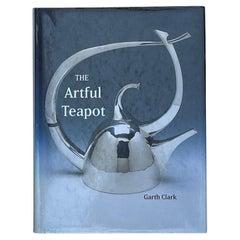 The Artful Teapot, Garth Clark