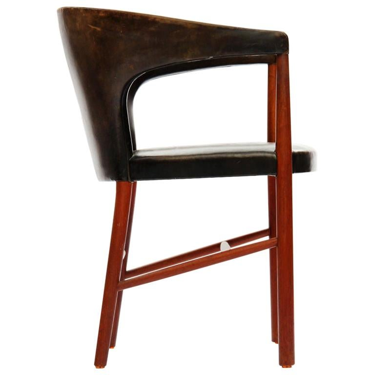 B-48 Chair by Jacob Kjaer For Sale