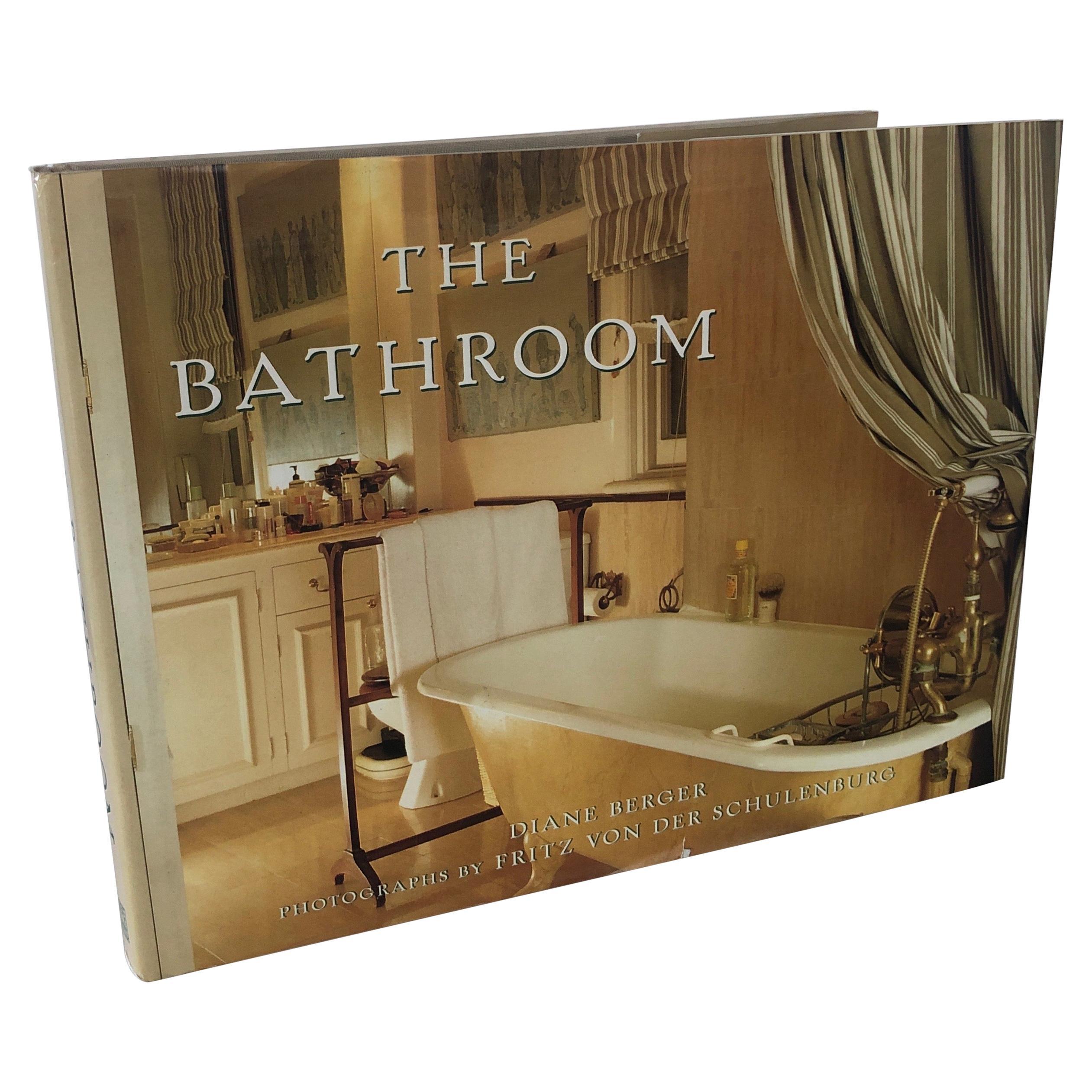 """The Bathroom"" Book"