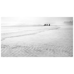 """The Beach"" Limited Edition Photograph by Cuco de Frutos"