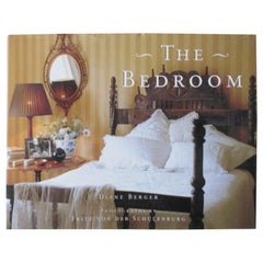 The Bedroom Hardcover Book by Berger