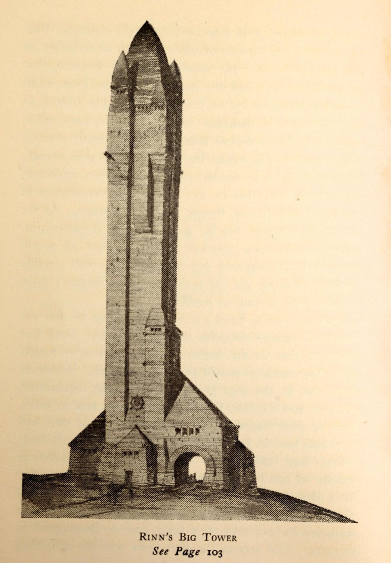 Paper The Bennington Battle Monument Its Story and Its Meaning, circa 1925 For Sale