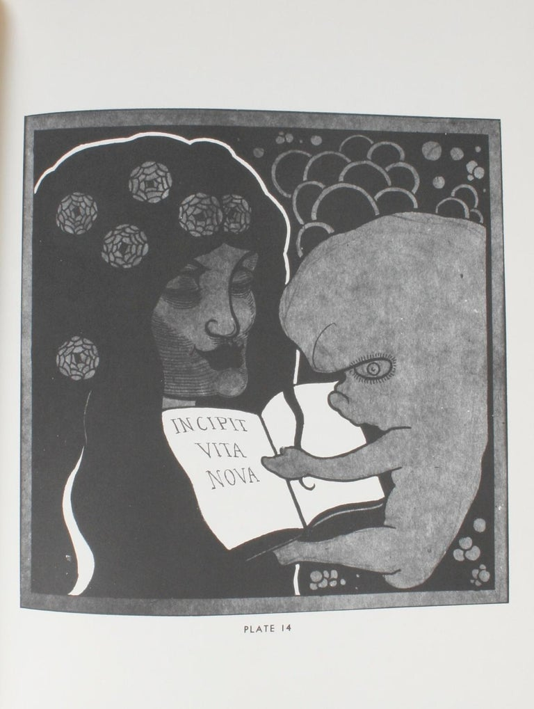 The Best of Aubrey Beardsley by Kenneth Clark, First Edition For Sale 6