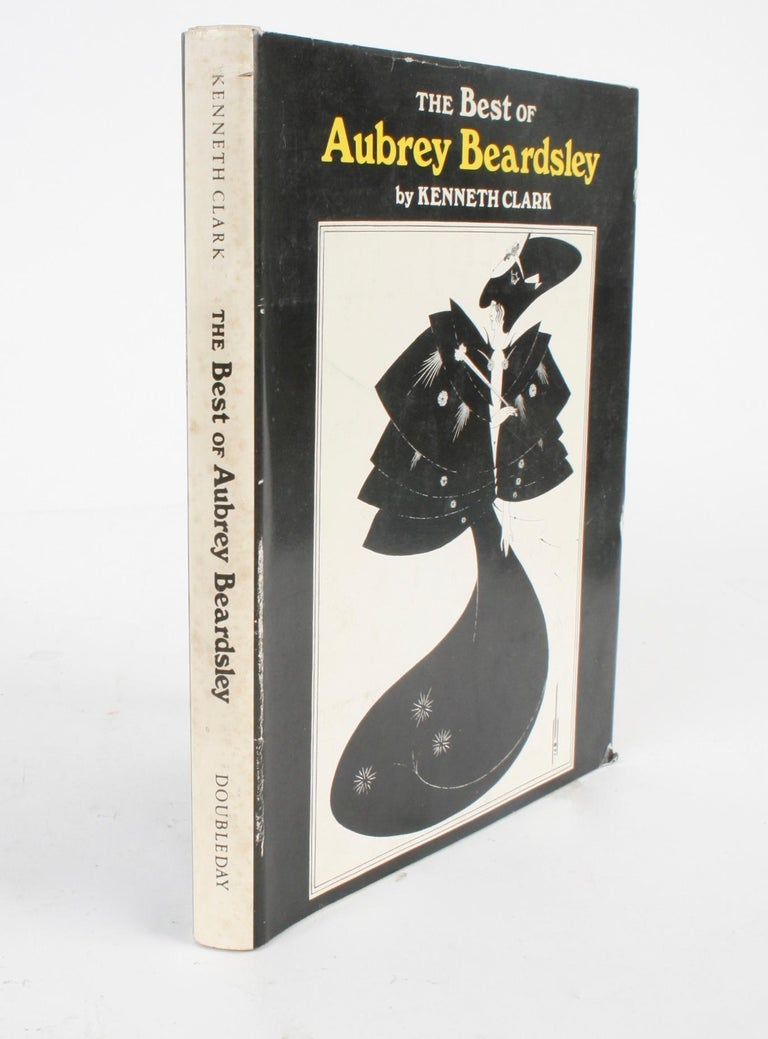 The Best of Aubrey Beardsley by Kenneth Clark, First Edition For Sale 13
